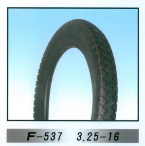 Motorcycle Tires /Tyre (3.25-16) pictures & photos