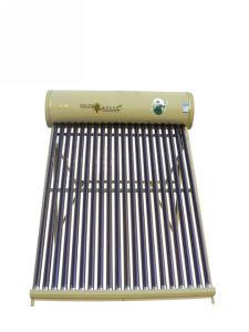 Solar Water Heater (SOLAR RAIN 16 TUBES)