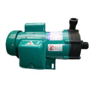 Samll Chemical Pump Magnetic Pump