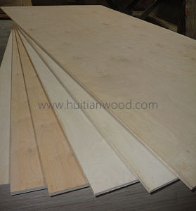 100% Natural White Birch Veneer at a Best Price pictures & photos