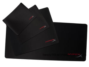 Hyperx Furypro Gaming-Mousepad with Big and Small Size pictures & photos