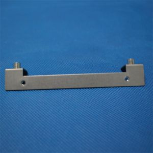 OEM Service Stamping Bathroom Wall Bracket pictures & photos