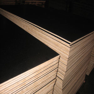 Building Material/Film Faced Plywood BB/CC Grade WBP Glue pictures & photos