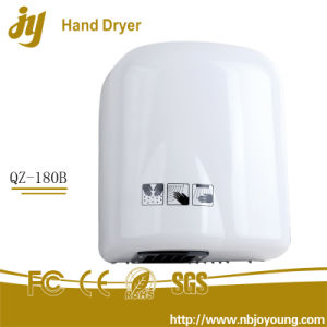 China Cheap Low Noise Electric Hand Dryer pictures & photos