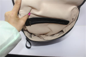 2016 New Arrival Casual Softer Backpack Bag for Women pictures & photos