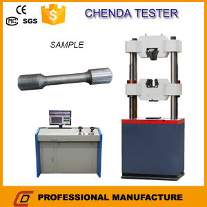 1000kn Tensile Testing machine with Computer Display pictures & photos