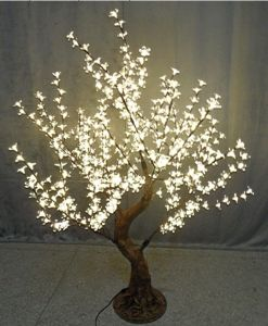 Yaye Warranty 2 Years Home LED Decorative Tree/Office Decorative LED Tree/LED Desk Tree pictures & photos