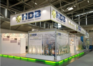 High Quality Exhibition Booth with Competitive Price pictures & photos
