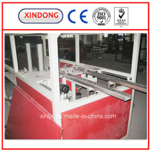PVC Profile Line/ Plastic Profile Line Profile Extrusion Line (XL) pictures & photos