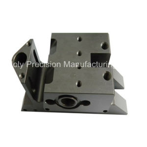 Automatic Machine Polish Mechanical Parts Components Factory in Guangdong pictures & photos