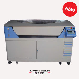 CNC Paper and Leather Laser Machine with Ce ISO