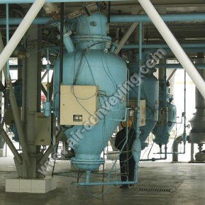 Pneumatic Conveying