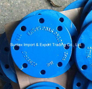 Blind Flanges, En545 Loosing Flange pictures & photos