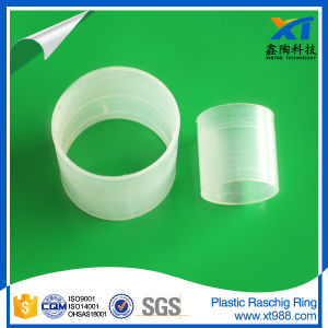 Professional Plastic Rasching Ring pictures & photos