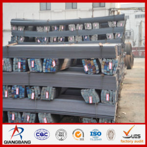 30mncrb5 Steel Hot Rolled Flat Bars for Blade and Coulter pictures & photos