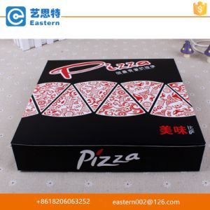 Customized 1-4colors Printing Cardboard Pizza Box pictures & photos