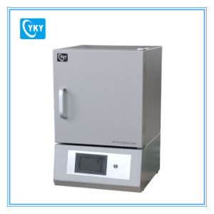 Laboratory High Temperature Heat Treatment Muffle Furnace with 1200c pictures & photos