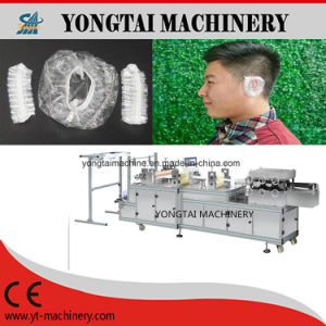 PE Ear Cover Making Machine pictures & photos