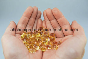GMP Certified Vitamin a (25, 000 IU) Softgel, Vitamin Soft Capsule, Vitamin a (from Fish Liver Oil) pictures & photos