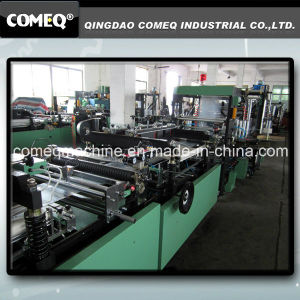 Automatic Plastic Bag Making Machine pictures & photos