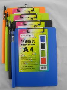 A4 Clip Board with Pen Holder (CB113)