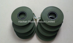 PVC Band Tapes Olive Green pictures & photos