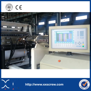 PP/PS/ABS/PE Plastic Sheet Making Machine pictures & photos