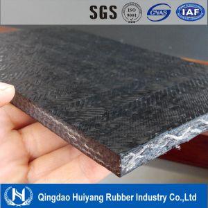 Swr Solid Woven Fire Resistant Belt/Rubber Conveyor Belt pictures & photos