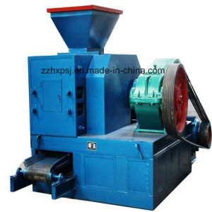 Briquette Press Machine for Coal Dust, Coke Dust pictures & photos