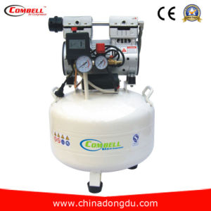 CE Oil Free Dental Air Compressor (DDW35/8D) pictures & photos