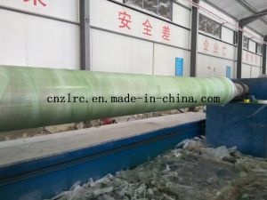 FRP Pipe Die/GRP Mandrels for FRP Pipe Winding Machine Zlrc pictures & photos