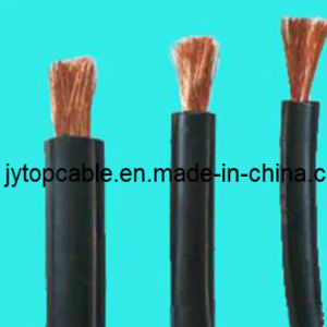 Flexible Rubber Insulated Welding Cable 25sq. mm pictures & photos