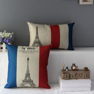 The Eiffel Tower Pillow pictures & photos