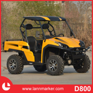 800cc Street Legal Utility Vehicle pictures & photos