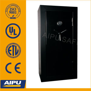 Fireproof Gun Safe Wholesale with UL Listed Securam Electronic Lock Rgs593024-E pictures & photos