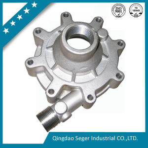 Customized Investment Casting Parts pictures & photos