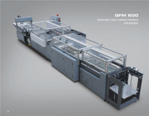 Case Making Machine Qfm-460 with High Speed pictures & photos