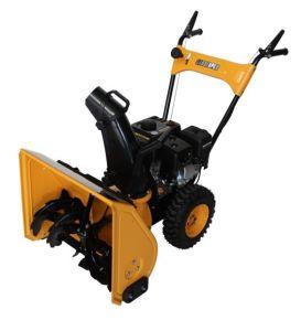 163cc/196cc 5.5HP/6.5HP Electric Start Snow Blower Price, Mini Snow Blower, Automatic Snow Blower pictures & photos