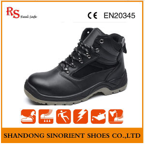 Good Quality Cheap Price Safety Shoes in Saudi Arabia RS908 pictures & photos