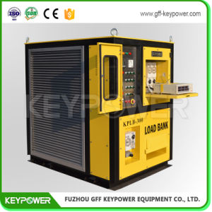 Loadbank 300kw Yellow Color for Generator Rental Testing pictures & photos