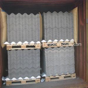 Fiber Cement Roof Tile Namibia, Angola, Benin Market pictures & photos