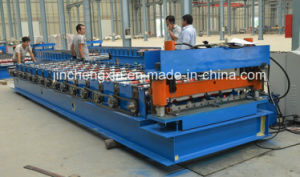 Ibr Type Roof Panel Forming Machine pictures & photos