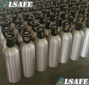 Factory 30L, 40, 50L Aluminum Alloy Gas Tanks pictures & photos