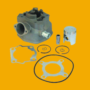 Derbi Motorbike Cylinder, Motorcycle Cylinder for Ss8029 pictures & photos