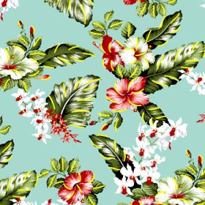 Textile Manufacturer Supply Rayon Fabric for Garment pictures & photos