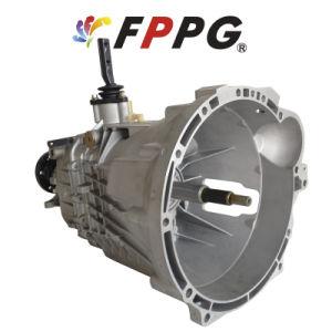 Transit Euro III Diesel Engine Gear Box