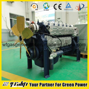 20-500kw Natural Gas Engine (HL) pictures & photos