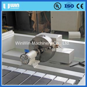 Factory Price Ww1325r CNC 3D EPS Foam Cutting Machine pictures & photos
