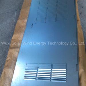 Switchgear Door Plank Sheet Metal Fabrication