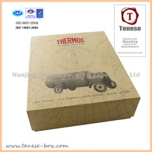 Customized Rectangle Cardboard Packaging Box pictures & photos